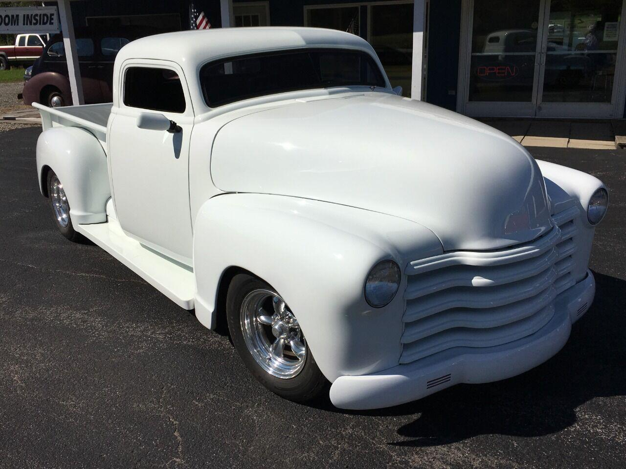 1953 Chevrolet Street Rod (CC-1364015) for sale in Malone, New York