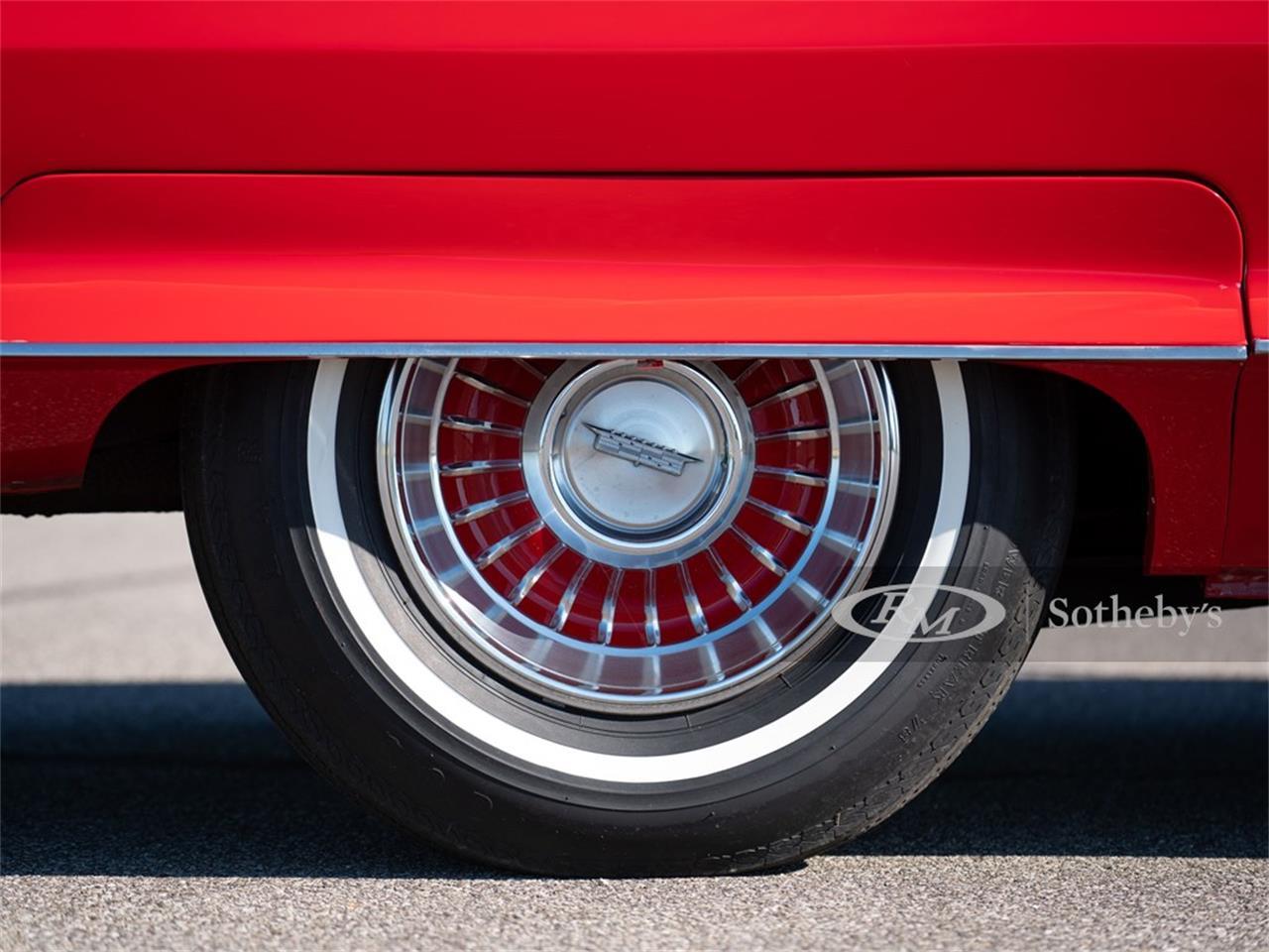 1962 Cadillac Eldorado Biarritz (CC-1364016) for sale in Auburn, Indiana