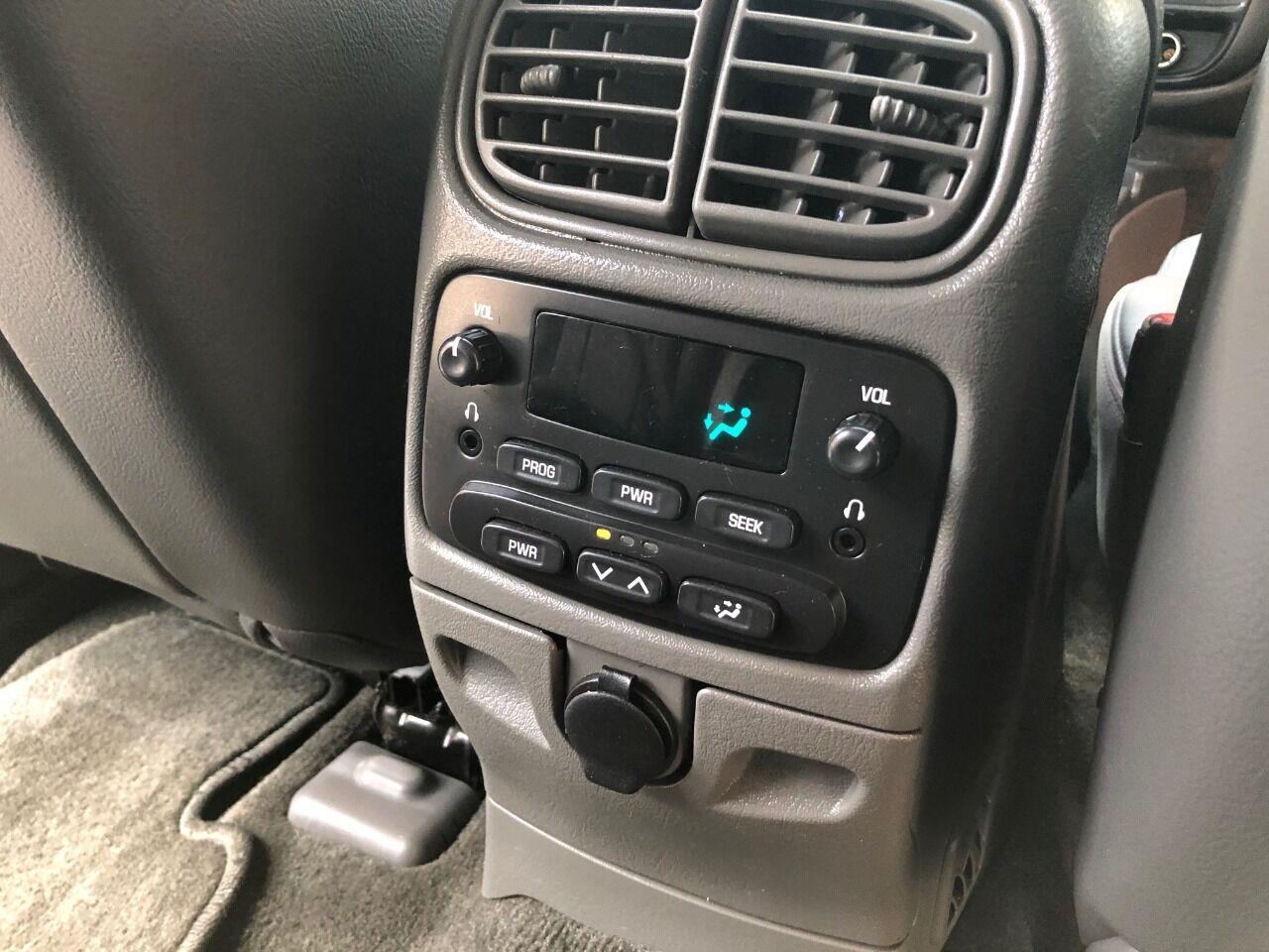 2002 Chevrolet Trailblazer (CC-1364023) for sale in Saint Charles, Missouri