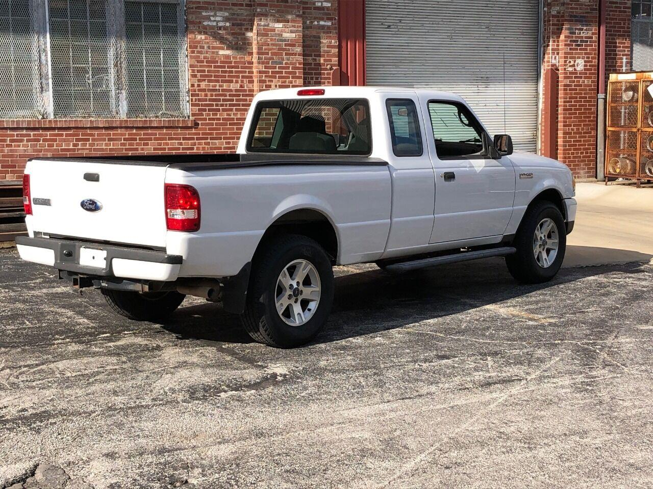 2006 Ford Ranger (CC-1364025) for sale in Saint Charles, Missouri