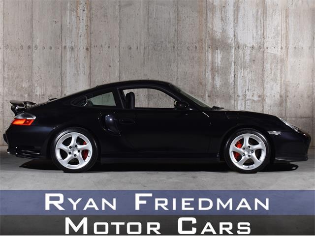 2001 Porsche 911 (CC-1364028) for sale in Valley Stream, New York