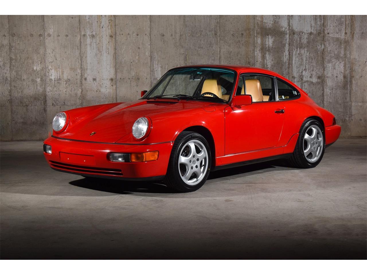 1990 Porsche 911 (CC-1364029) for sale in Valley Stream, New York