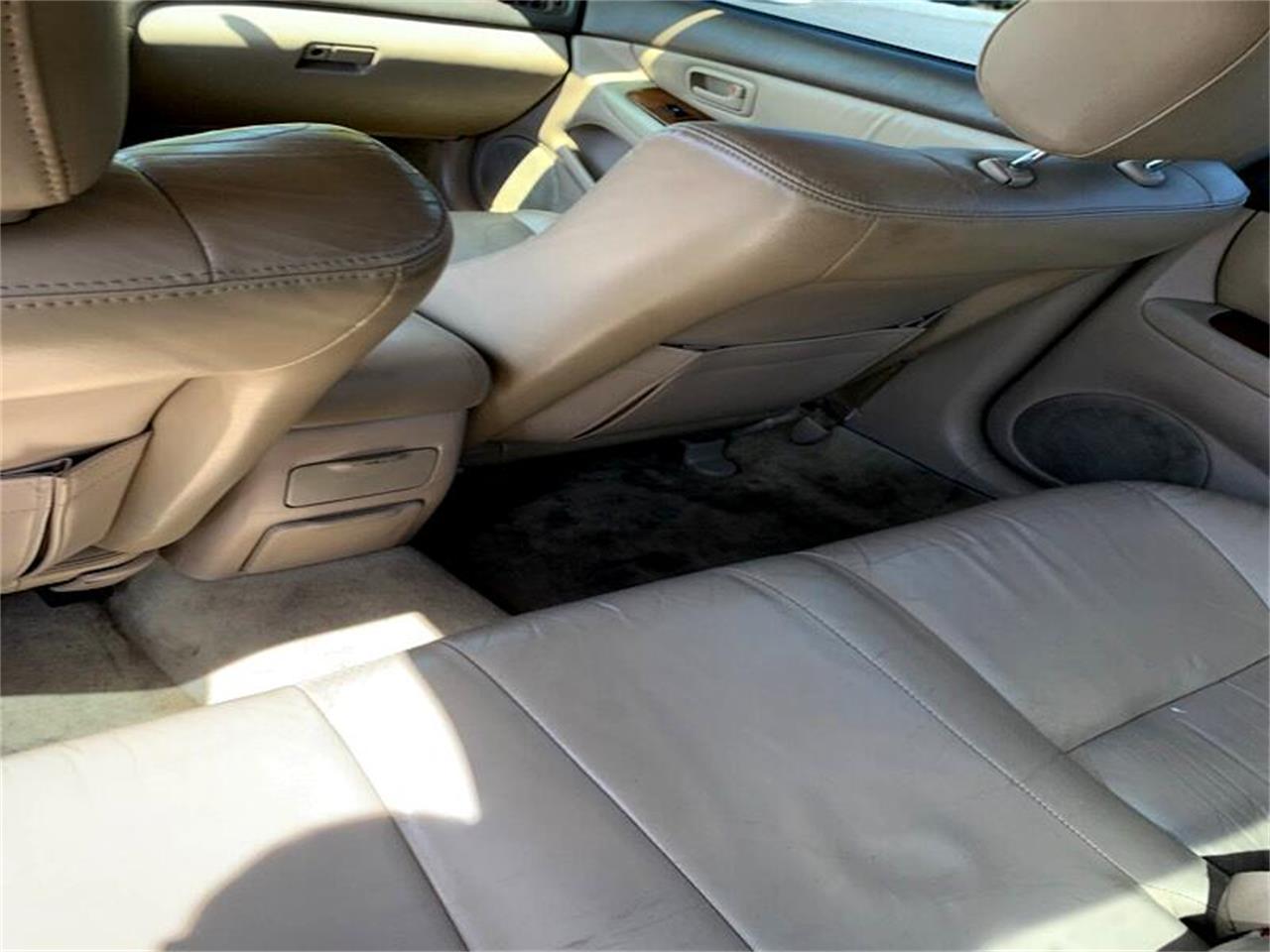 1998 Lexus ES300 (CC-1364031) for sale in Tavares, Florida