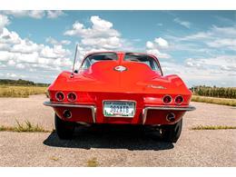 1963 Chevrolet Corvette (CC-1364041) for sale in Cicero, Indiana