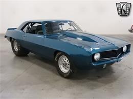 1969 Chevrolet Camaro (CC-1364043) for sale in O'Fallon, Illinois