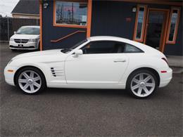 2004 Chrysler Crossfire (CC-1364047) for sale in Tacoma, Washington