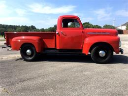 1951 Ford Pickup (CC-1364053) for sale in Dickson, Tennessee