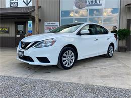 2018 Nissan Sentra (CC-1364057) for sale in Upper Sandusky, Ohio