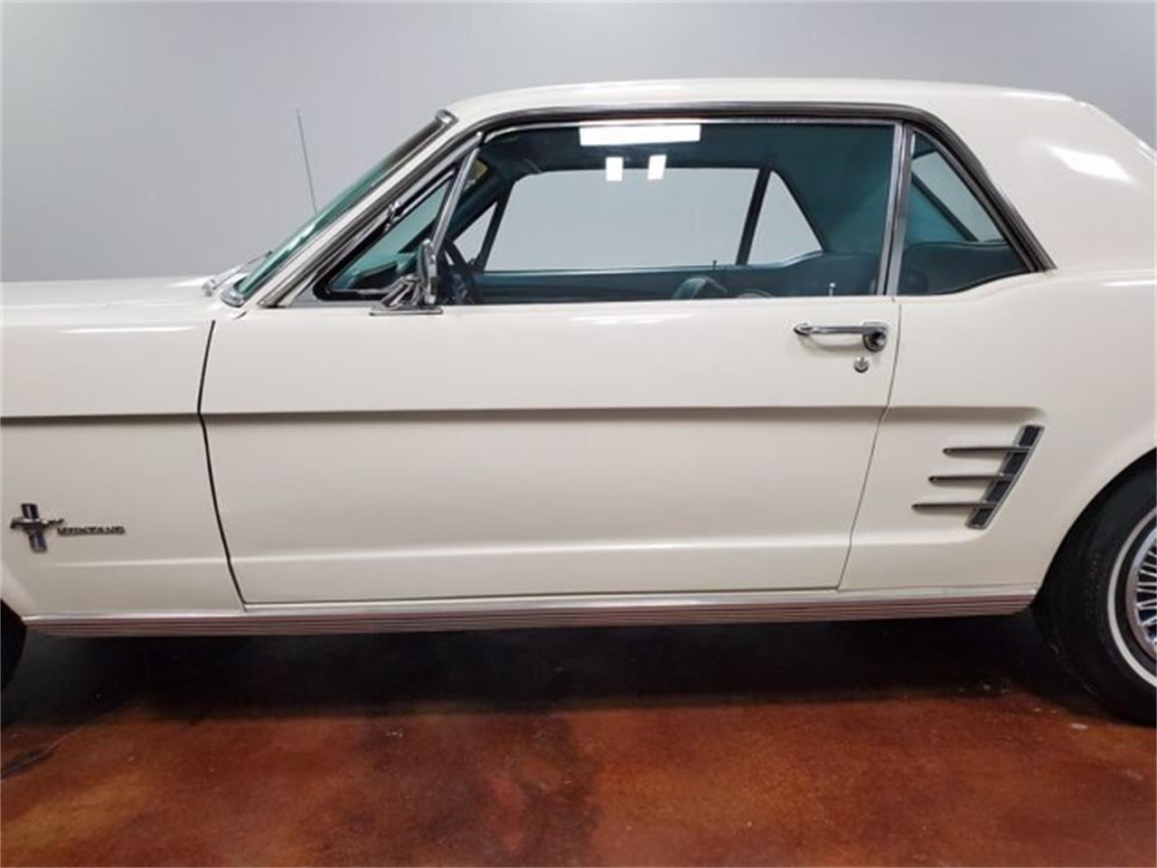 1966 Ford Mustang (CC-1364064) for sale in Sioux Falls, South Dakota