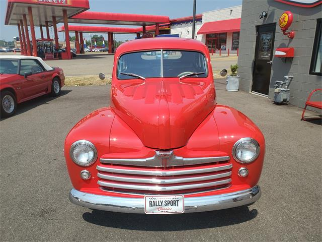 1947 Ford 2-Dr Coupe (CC-1364069) for sale in Canton, Ohio