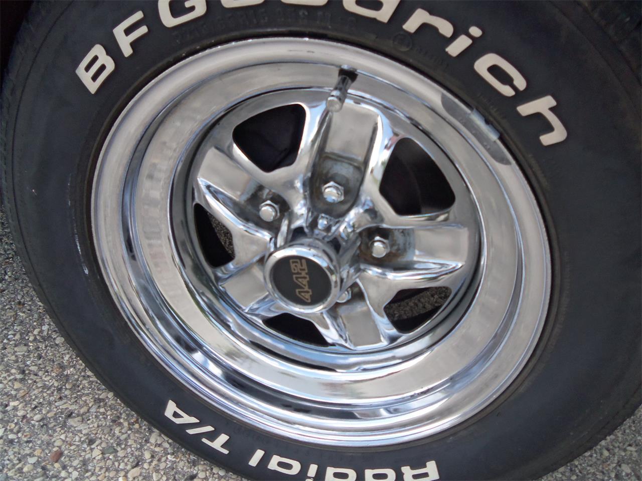 1968 Oldsmobile Cutlass (CC-1364075) for sale in Jefferson, Wisconsin