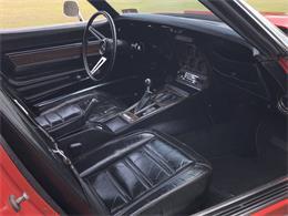 1973 Chevrolet Corvette (CC-1364076) for sale in Parrish, Florida