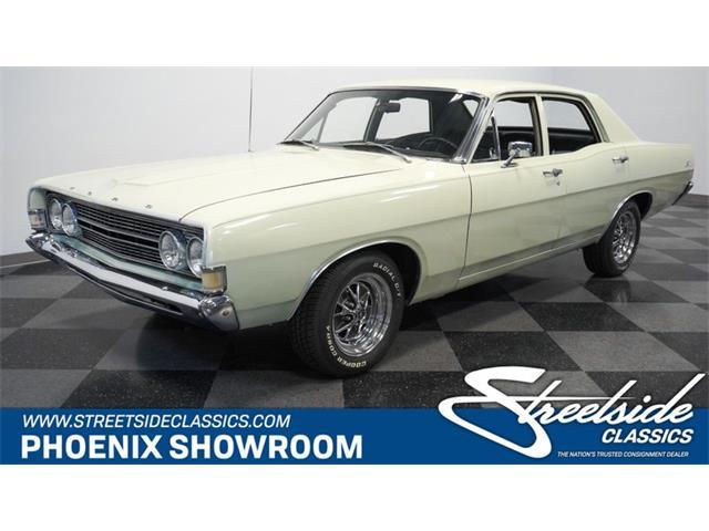 1968 Ford Fairlane (CC-1364103) for sale in Mesa, Arizona