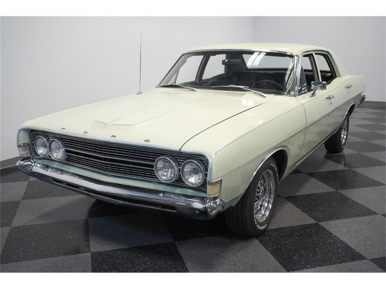1968 Ford Fairlane (CC-1364103) for sale in Mesa, Arizona