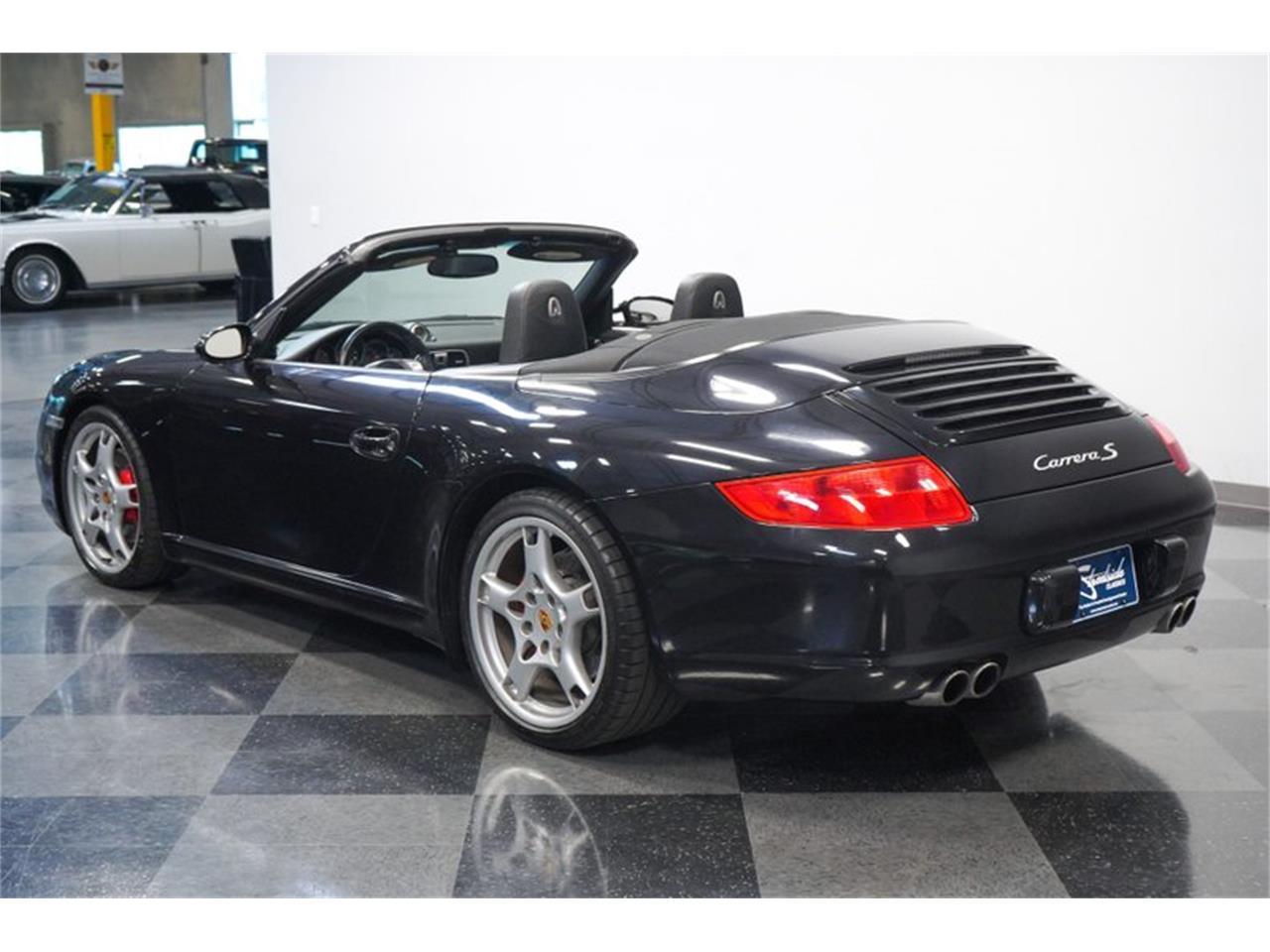 2006 Porsche 911 (CC-1364105) for sale in Mesa, Arizona