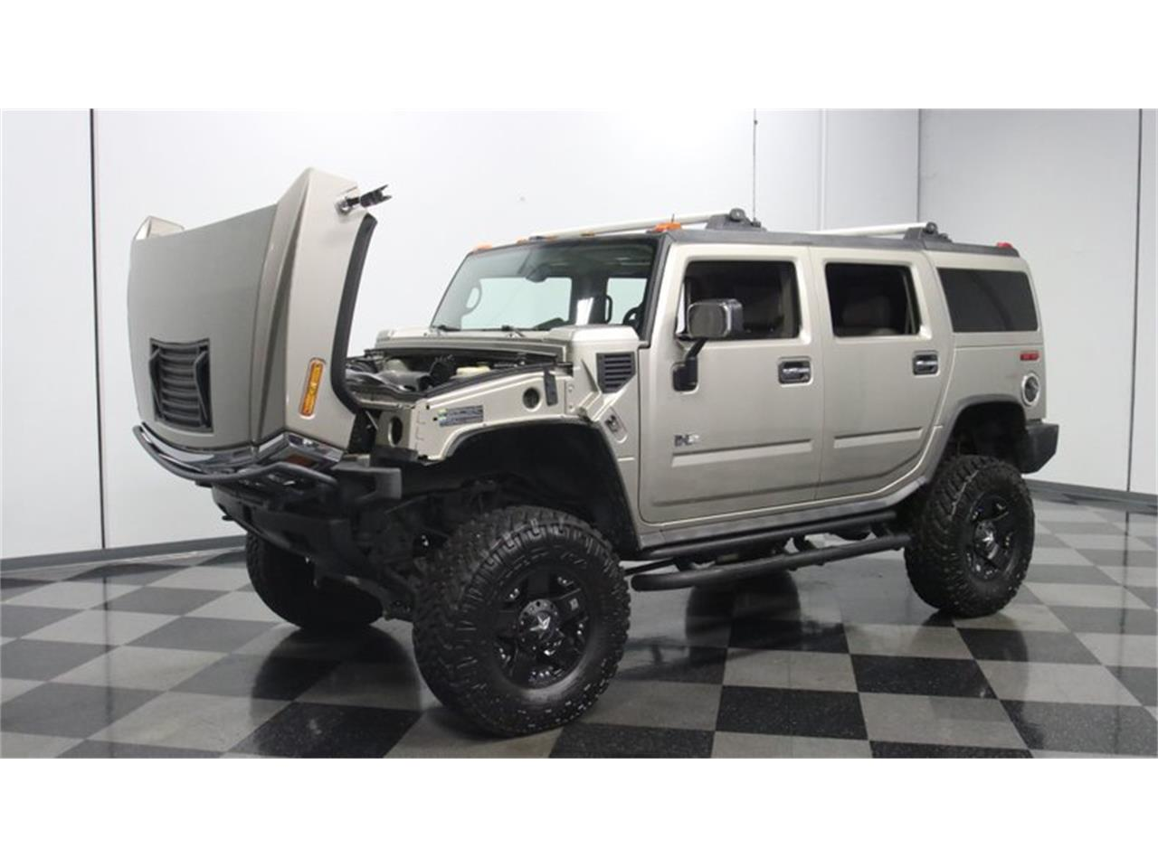 2003 Hummer H2 (CC-1364108) for sale in Lithia Springs, Georgia