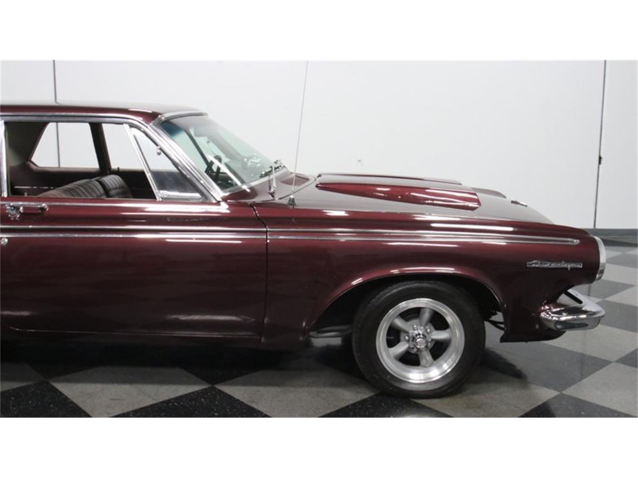 1963 Dodge Polara (CC-1364109) for sale in Lithia Springs, Georgia