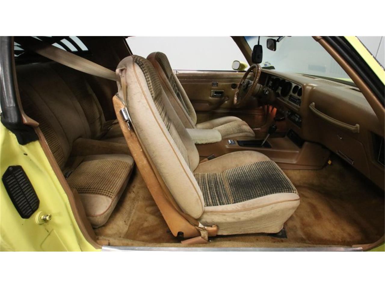 1979 Pontiac Firebird (CC-1364111) for sale in Lithia Springs, Georgia