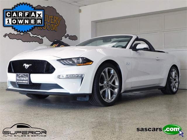 2019 Ford Mustang (CC-1364114) for sale in Hamburg, New York