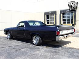 1972 Chevrolet El Camino (CC-1364118) for sale in O'Fallon, Illinois