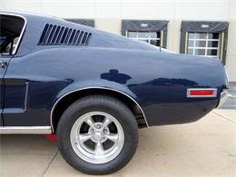 1968 Ford Mustang (CC-1364119) for sale in O'Fallon, Illinois