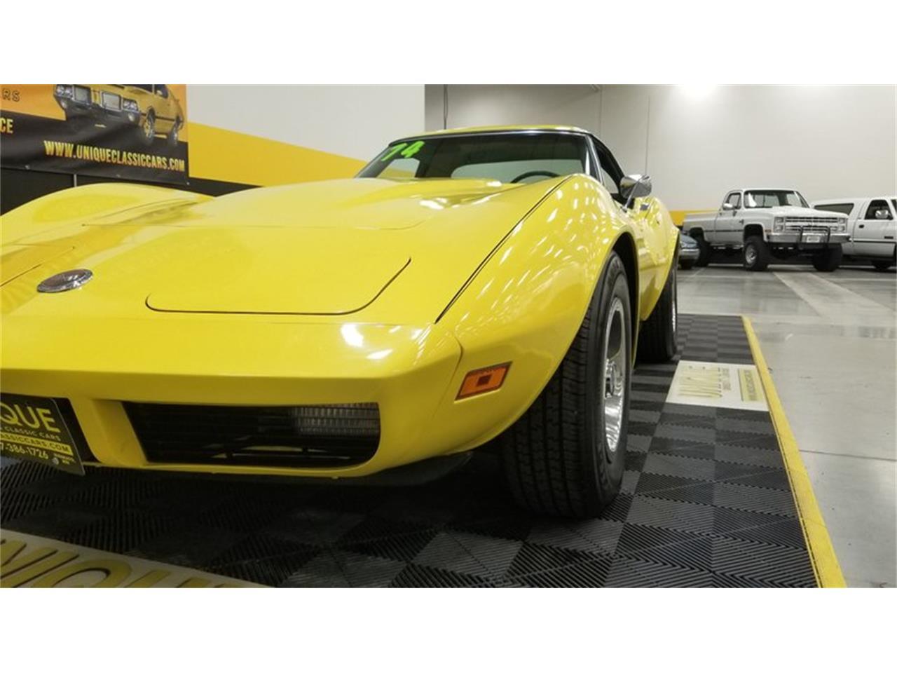1974 Chevrolet Corvette (CC-1364120) for sale in Mankato, Minnesota