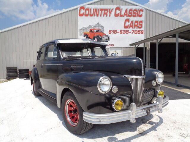 1941 Ford 4-Dr Sedan (CC-1364125) for sale in Staunton, Illinois