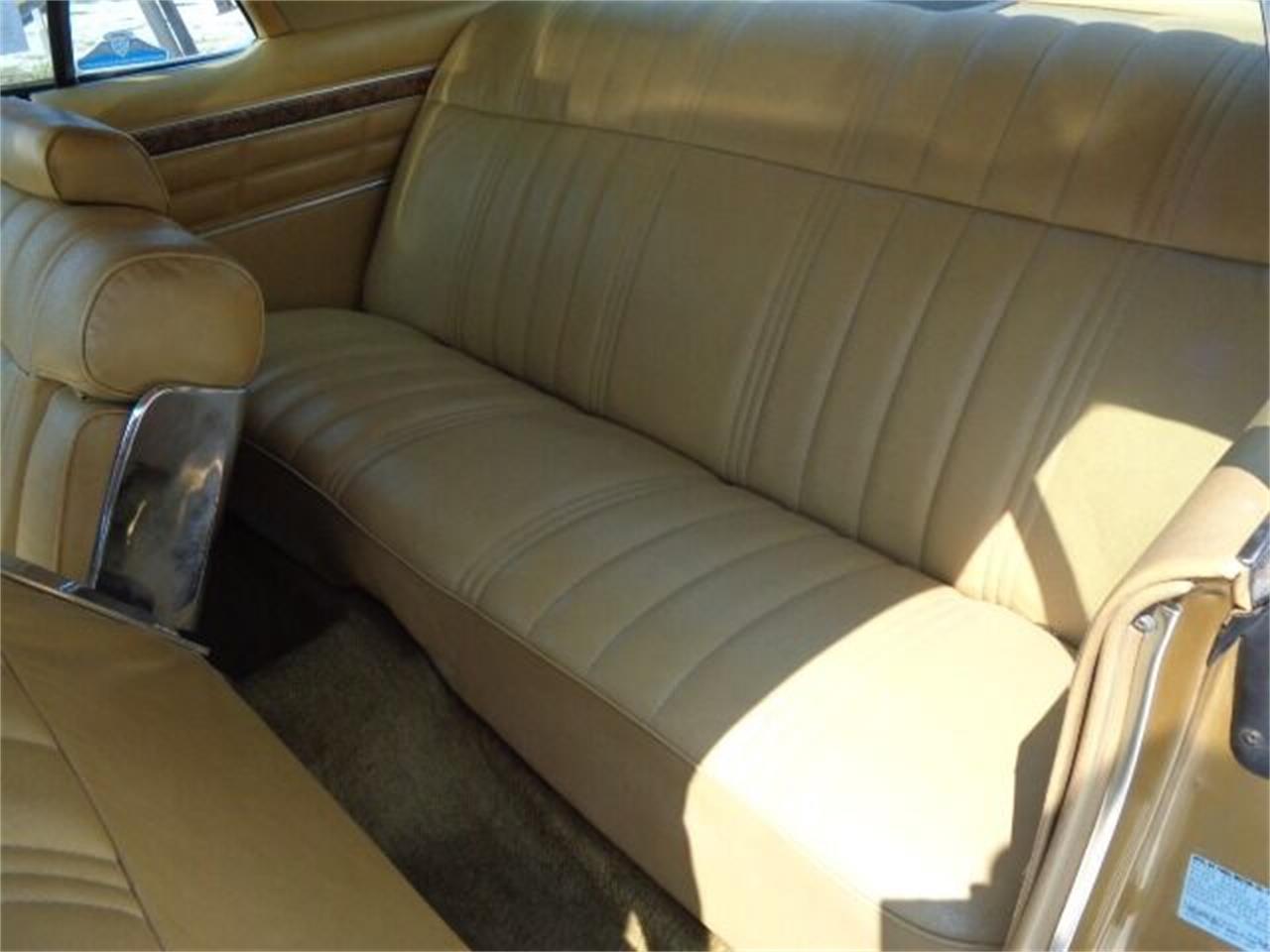 1977 Mercury Marquis (CC-1364128) for sale in Staunton, Illinois