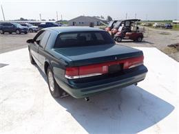 1995 Mercury Cougar (CC-1364130) for sale in Staunton, Illinois