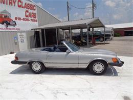 1976 Mercedes-Benz 450SL (CC-1364131) for sale in Staunton, Illinois