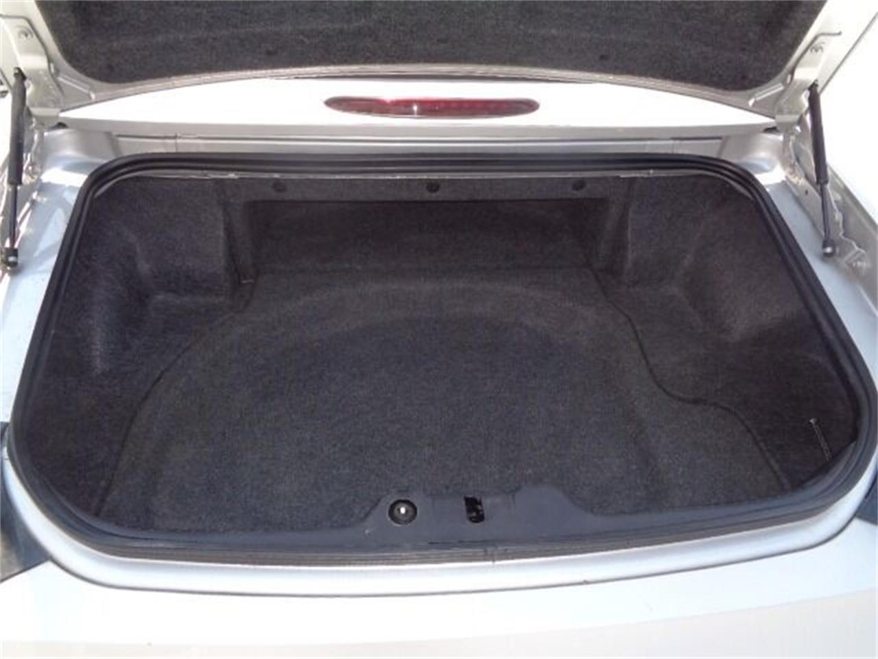 2005 Ford Thunderbird (CC-1364135) for sale in Staunton, Illinois