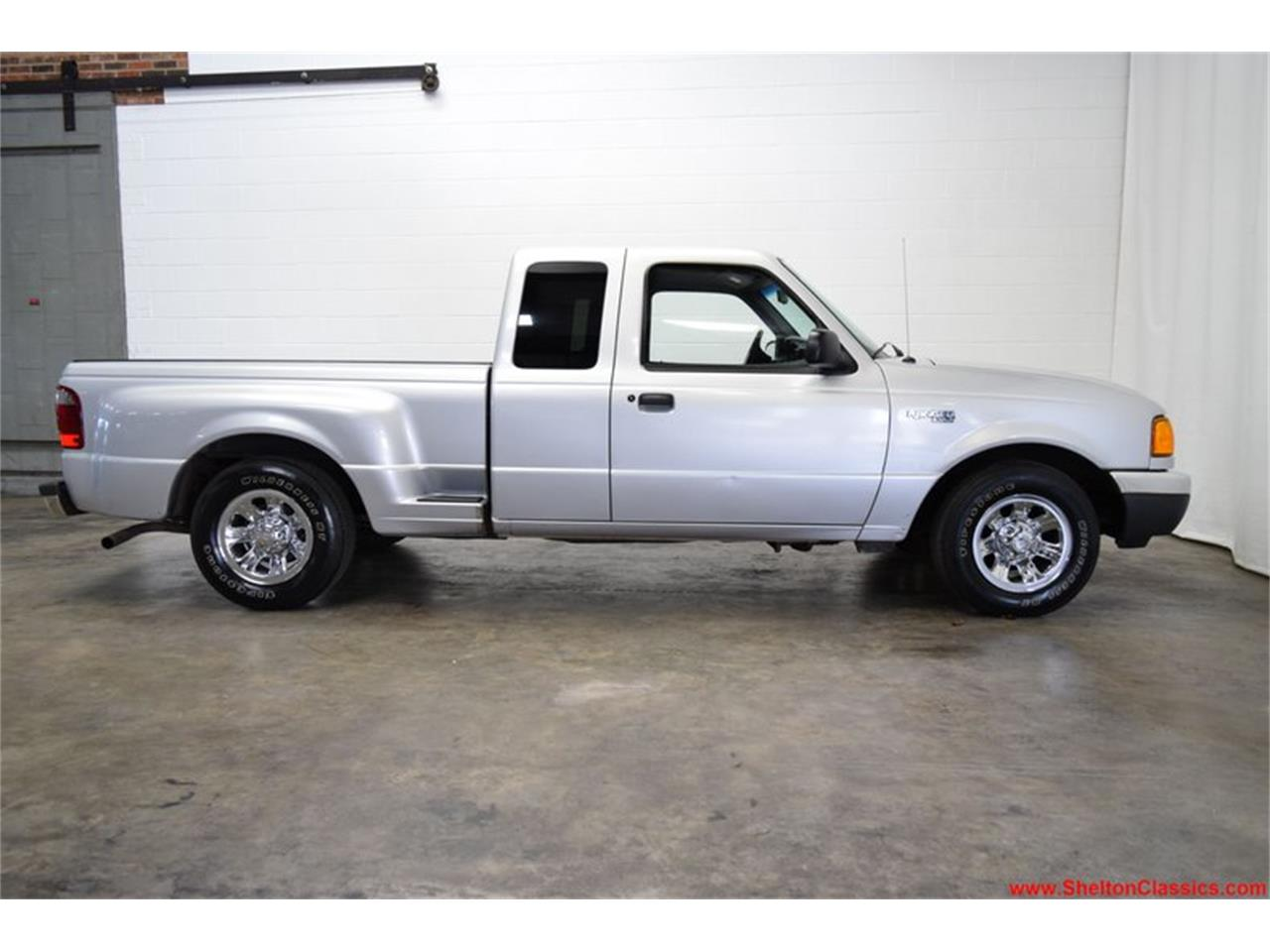 2002 Ford Ranger (CC-1364136) for sale in Mooresville, North Carolina