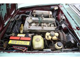 1971 Alfa Romeo 1750 GTV (CC-1364137) for sale in Beverly Hills, California
