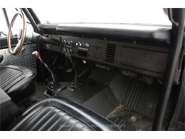 1973 Ford Bronco (CC-1364139) for sale in Beverly Hills, California