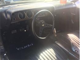1973 Plymouth Barracuda (CC-1360414) for sale in Greensboro, North Carolina