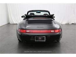 1996 Porsche 993 (CC-1364143) for sale in Beverly Hills, California