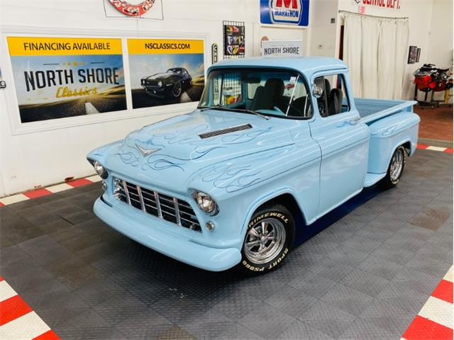 1956 Chevrolet 3100 (CC-1364149) for sale in Mundelein, Illinois