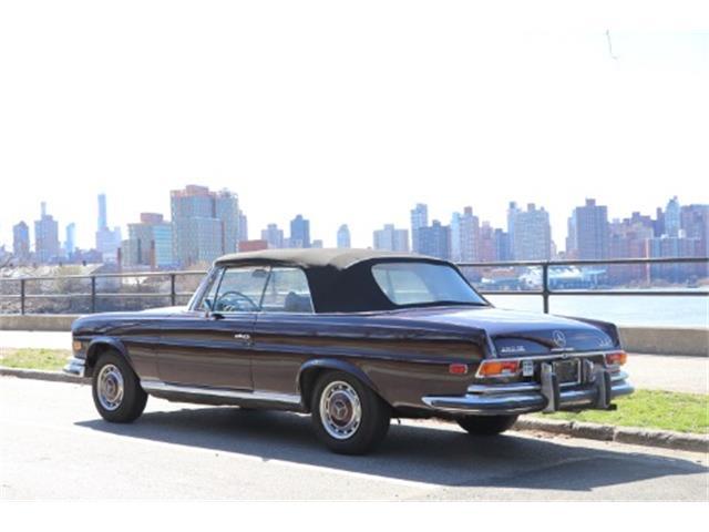 1971 Mercedes-Benz 280SE (CC-1364160) for sale in Astoria, New York