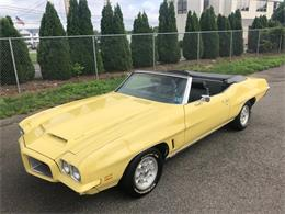 1972 Pontiac 2-Dr Coupe (CC-1364168) for sale in Milford City, Connecticut