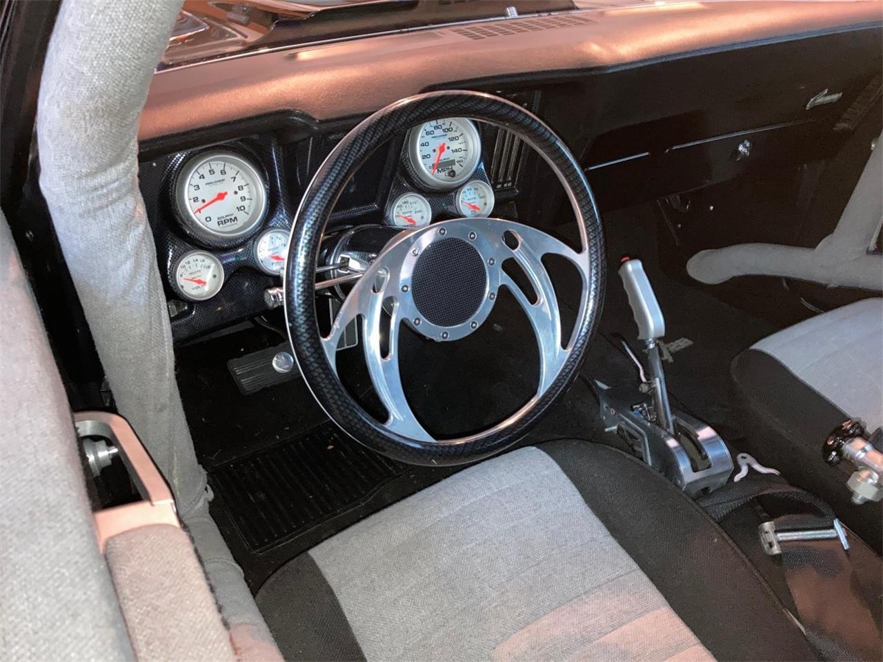 1969 Chevrolet Camaro Z28 (CC-1364182) for sale in Lake Hiawatha, New Jersey