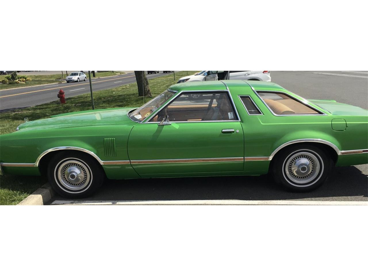 1978 Ford Thunderbird (CC-1364189) for sale in Lake Hiawatha, New Jersey