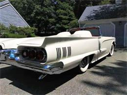 1960 Ford Thunderbird (CC-1364194) for sale in Lake Hiawatha, New Jersey
