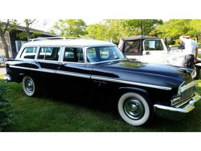 1956 Chrysler New Yorker (CC-1364196) for sale in Lake Hiawatha, New Jersey