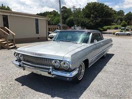 1963 Chevrolet Impala SS (CC-1360042) for sale in ATHENS, Tennessee