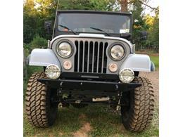 1971 Jeep CJ5 (CC-1364200) for sale in Lake Hiawatha, New Jersey