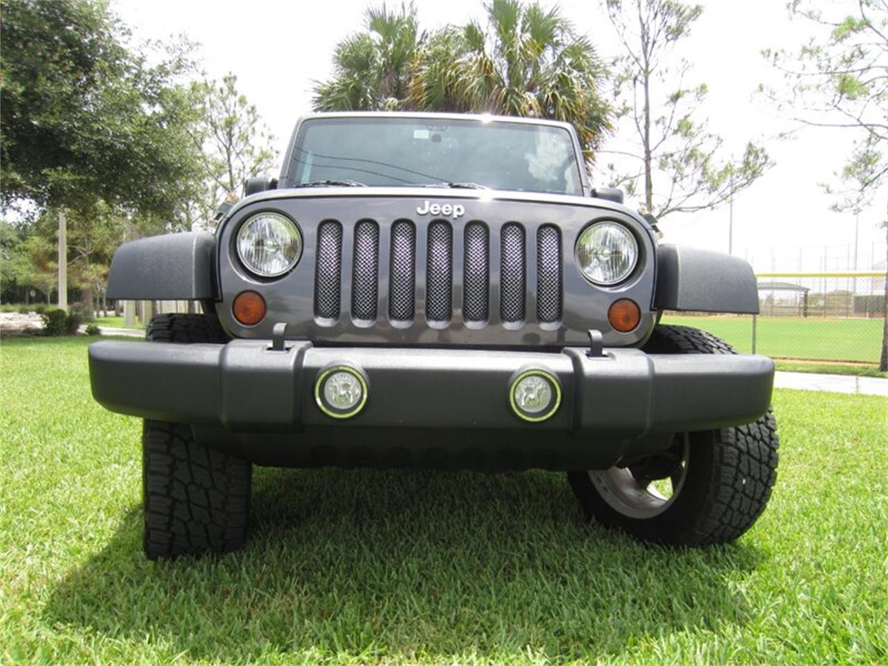 2016 Jeep Wrangler (CC-1364209) for sale in Delray Beach, Florida