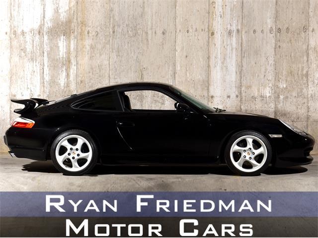 2001 Porsche 911 (CC-1364213) for sale in Valley Stream, New York