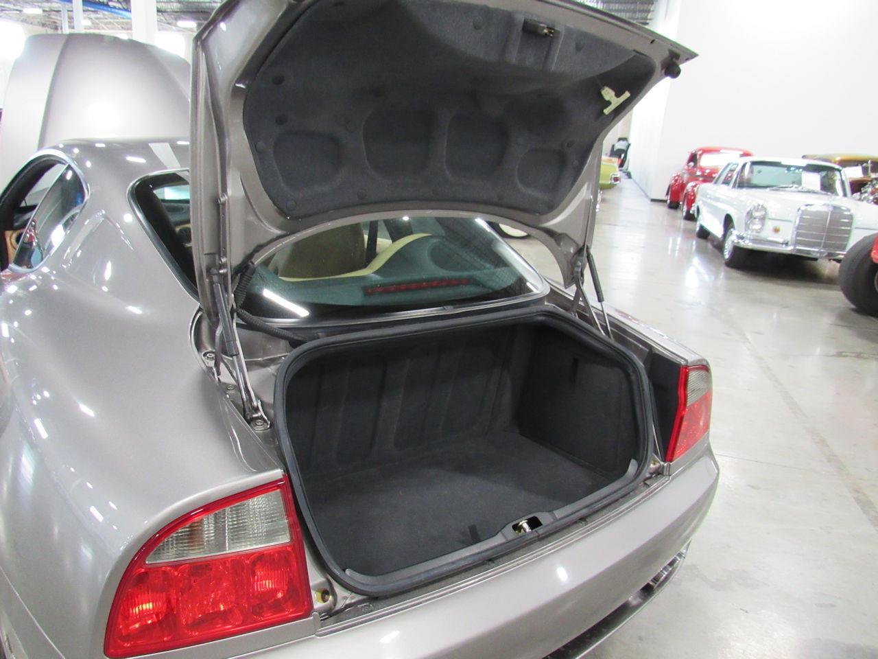 2002 Maserati Coupe (CC-1364226) for sale in O'Fallon, Illinois