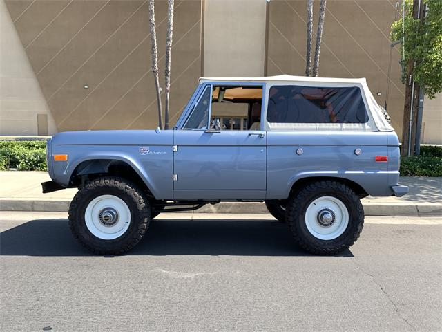 1966 Ford Bronco (CC-1364233) for sale in Chatsworth, California