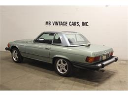 1974 Mercedes-Benz 450SL (CC-1364237) for sale in Cleveland, Ohio